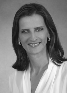 Navina Berretta, Haartechnikerin und Koordinatorin Hair Clinic Med Deutschland